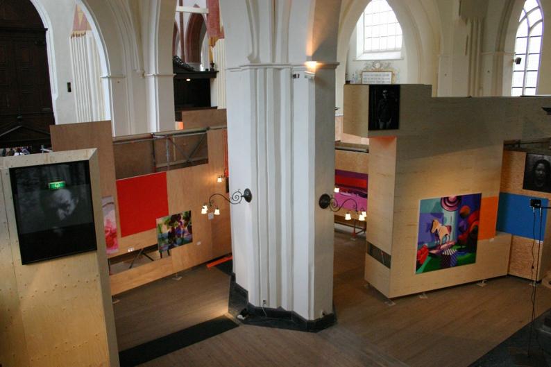 Chaos in Groningen4