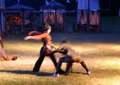 Galili Dance: See under X
