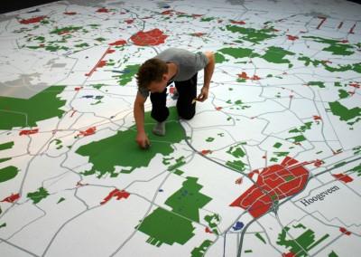 Drents museum: Tapijt Drenthe