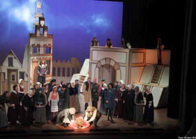 Goov Muziektheater: Bommen Berend