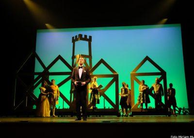Goov Muziektheater: Het bos in